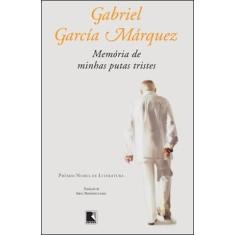 Imagem de Memória de Minhas Putas Tristes - Márquez, Gabriel García - 9788501072658