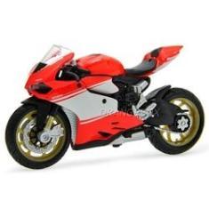 Imagem de Ducati 1199 Superlegera 2014 Maisto 1:18