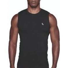 Imagem de Camiseta Regata Lupo Térmica De Compressão Sem Costura 70030-001