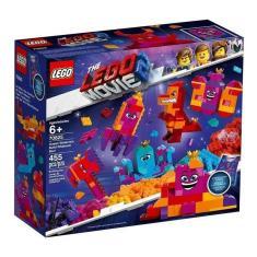 Imagem de Lego Movie Whatever Box Da Rainha - 70825