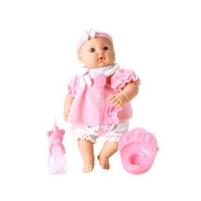 Imagem de Boneca Bolita Xixi Roma Brinquedos