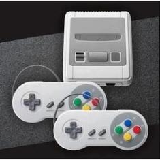 Imagem de Console jogos clássico game retrô Mário Kong vídeo game - 620 jogos