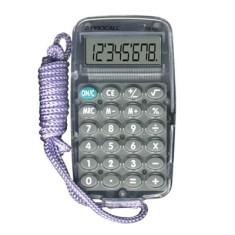 Calculadora De Bolso Procalc TR03G