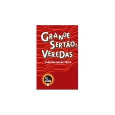 Grande Sertão : Veredas - Col. Biblioteca do Estudante - Rosa, João Guimarães - 9788520918852