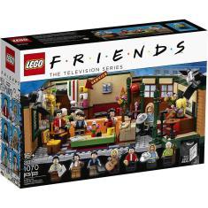 Imagem de Lego Ideas Friends Central Perk 21319 - 1070 Peças