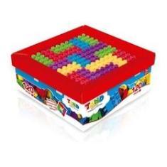 Imagem de Tand Kids Super Caixa 120pcs Toyster