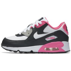 Nike Air 90 Max InfantilmeninaCasual Leather Tênis Nm8v0wn