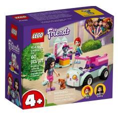 Imagem de Brinquedo Lego Friends Cabeleireiro Móvel para Gatos 41439
