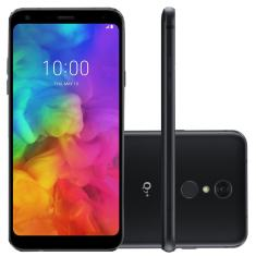 Smartphone LG Q7 Plus LMQ610BA 64GB Android 16.0 MP