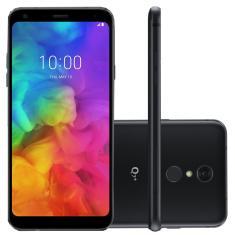 Imagem de Smartphone LG Q7 Plus LMQ610BA 64GB Android 16.0 MP