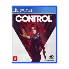 Jogo Control PS4 505 Games
