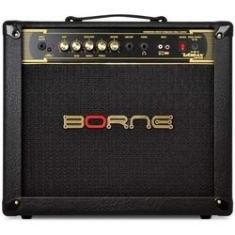 Imagem de Amplificador De Guitarra Borne Vorax 1050