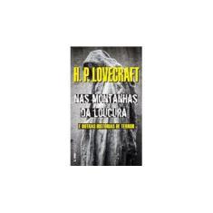 Nas Montanhas da Loucura e Outras Histórias de Terror - Lovecraft, H.p. - 9788525431240