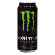 Imagem de Energético Monster Energy Green 473ml