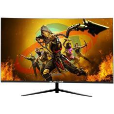 """Imagem de Monitor Gamer LED 27 """" BlueCase Full HD BM2712GC"""