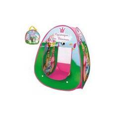 Imagem de Barraca Infantil Portátil Princesas Meninas - Dm Toys