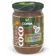 Imagem de Açúcar De Coco  350G - Copra
