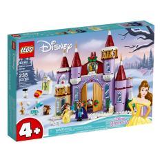 Imagem de LEGO 43180 Disney Princess - Celebração de Inverno no Castelo da Bela