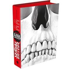 Arquivos Serial Killers - Made In Brazil e Louco ou Cruel - Casoy, Ilana - 9788594540386
