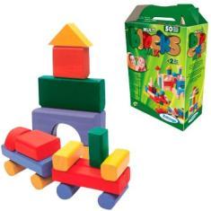 Imagem de Multi Blocks Mix - Xalingo