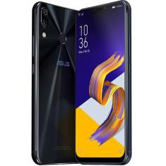 Smartphone Asus Zenfone 5Z ZS620KL 128GB Qualcomm Snapdragon 845 12,0 MP 2 Chips Android 8.0 (Oreo) 3G 4G Wi-Fi