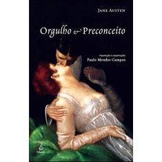 Imagem de Orgulho E Preconceito - Capa Comum - 9788520934906