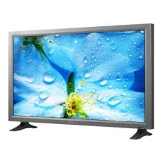 "Imagem de Monitor de Cristal Líquido 40"" 400Pn - Samsung"