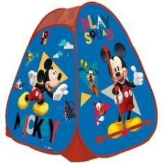 Imagem de Barraca Portatil Mickey Mouse 6377 Zippy