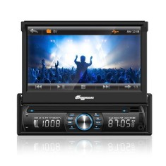 DVD Player Automotivo Aquarius MTC6617