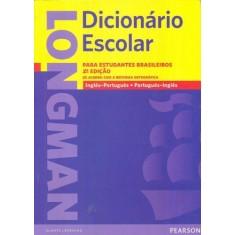 longman dicionario escolar