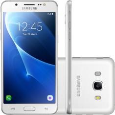Smartphone Samsung Galaxy J5 2016 Metal SM-J510M 16GB Android