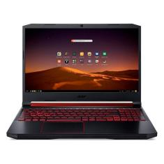 "Notebook Acer Aspire Nitro 5 AN515-43-R4C3 AMD Ryzen 7 3750H 15,6"" 8GB HD 1 TB Híbrido"