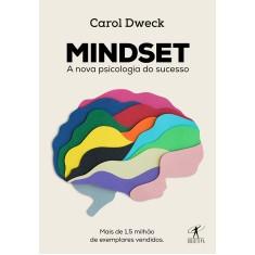 Imagem de Mindset - Carol Dweck - 9788547000240