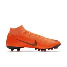 6c1db820e6edb Chuteira Adulto Campo Nike Mercurial Superfly VI Academy