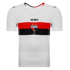 Imagem de Camisa Torcedor Atlético Goianiense II 2016 com Número Numer