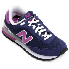 Tênis New Balance Feminino Casual 515