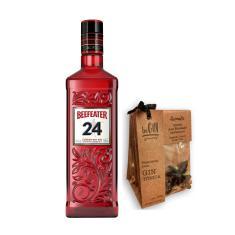 Kit Gin Beefeater 24 750ml + Especiarias para Gin