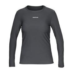 Imagem de Camiseta Active Fresh Ml - Feminino Curtlo M