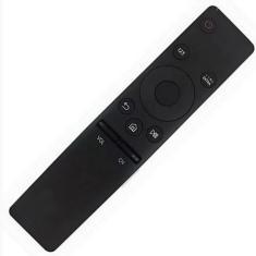 Imagem de Controle Remoto Tv Led Samsung Smart 4k Tela Curva VC-A8218