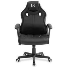 Cadeira Gamer Reclinável Warrior Karna GA201 Multilaser
