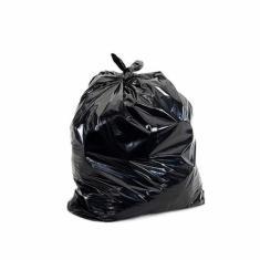 Imagem de Saco De Lixo 20 Litros Reforçado Com 100 Unidades