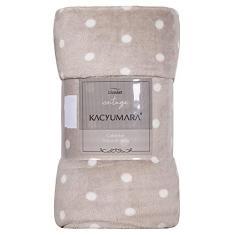Imagem de Cobertor Manta Blanket Queen 300G Vintage Fend  - Kacyumara