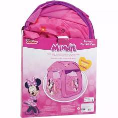 Imagem de Barraca Portátil Casa Minnie - Zippy Toys