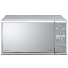 Imagem de Micro-ondas LG EasyClean 30 Litros MS3059L