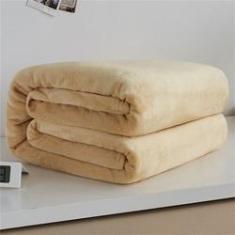 Imagem de Cobertor Coberta Manta Casal Microfibra Camesa Frio Inverno