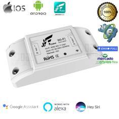 Imagem de Interruptor Wifi Automação Residencial Jwcom Smart