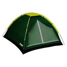 Barraca de Camping 3 pessoas Bel Fix Igloo 3 1023