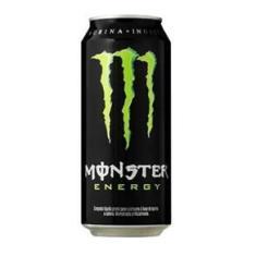 Imagem de Energético Monster 473 Ml Verde