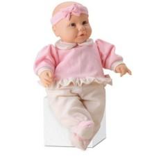 Imagem de Boneca Sensor Doll Repete Roma Brinquedos
