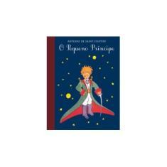 O Pequeno Príncipe - Capa Comum - 9788544000427